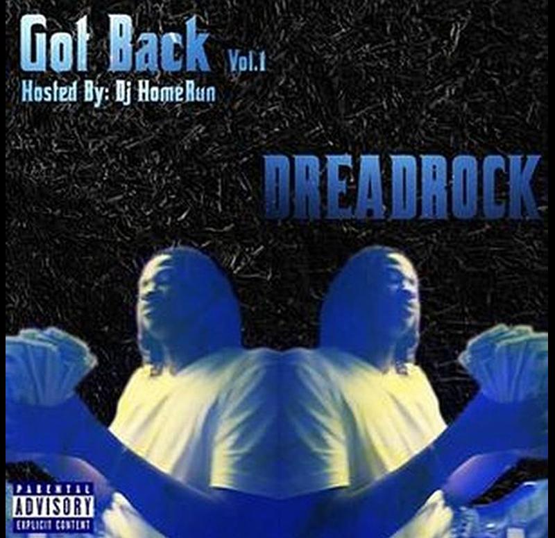 Dreadrock-GotBack
