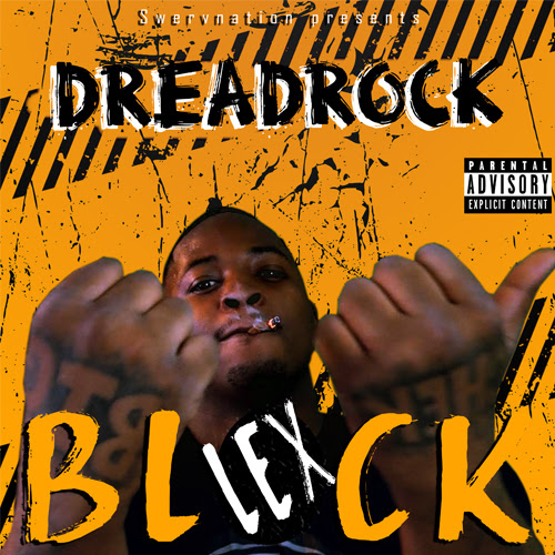 Chicago rapper Dreadrock Lex Block EP